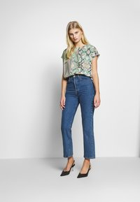 DAY Birger et Mikkelsen - DAY COAST - Blouse - menta - 1