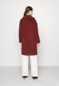 Marella - ZANORA - Classic coat - bruciato - 2