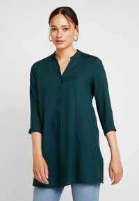 ONLY - ONLNEWFIRST TUNIC - Túnica - ponderosa pine - 0
