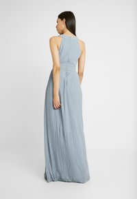 TFNC Tall - MADALINE MAXI - Occasion wear - grey blue - 3