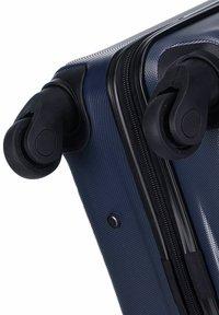 Wittchen - SET - Wheeled suitcase - dunkelblau - 6