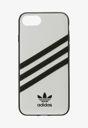MOULDED CASE FOR IPHONE 6/6S/7/8 - Phone case - white/black
