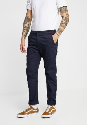 502™ TRUE - Stoffhose - nightwatch blue sorbtek