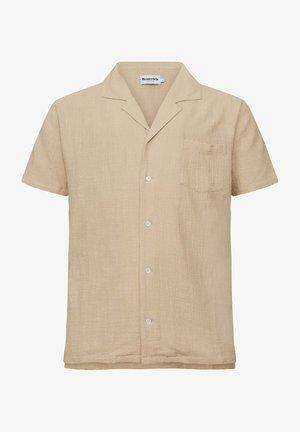 RESORT - Shirt - beige