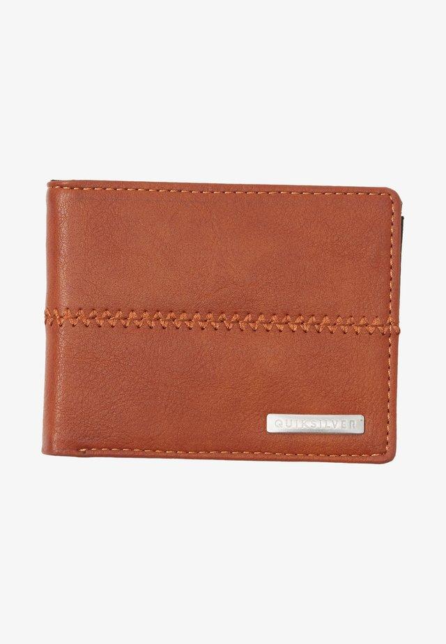 STITCHY  UNISEX - Wallet - rubber