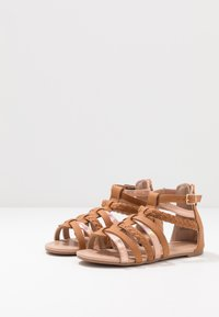 Friboo - Sandales - light brown - 3