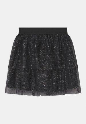 NKFRITTY  - Mini skirts  - dark sapphire