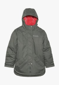Columbia - CARSON PASS - Winter coat - cypress heather - 2
