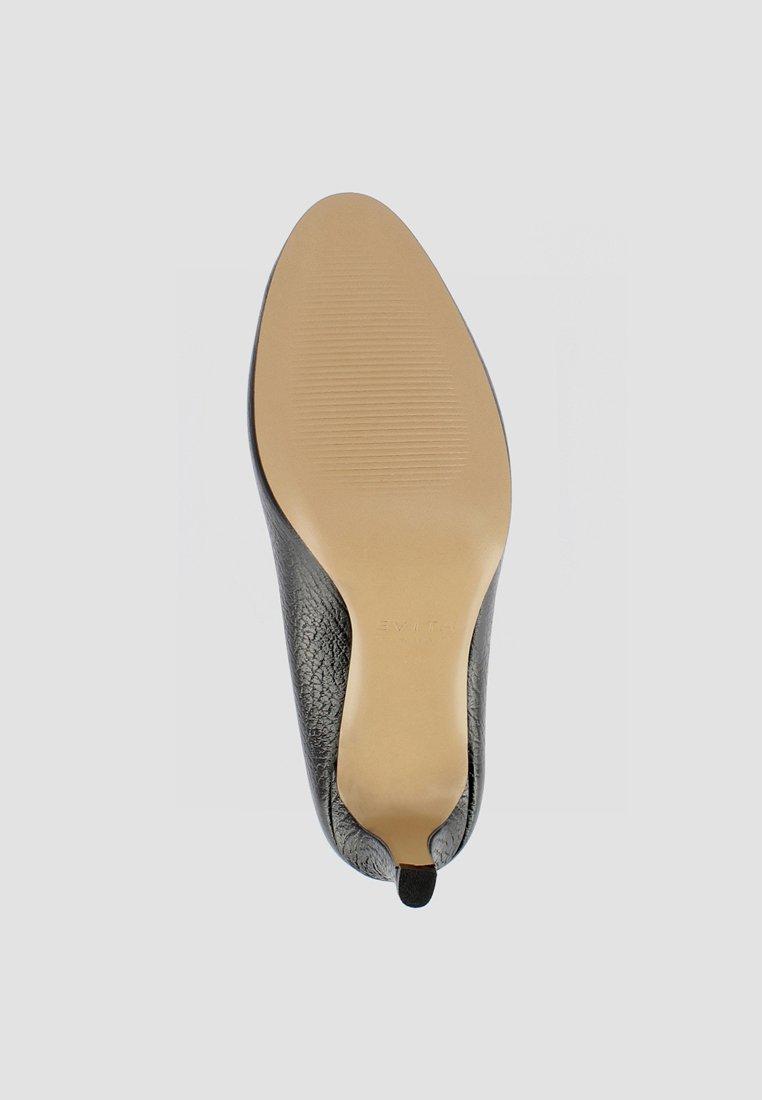 Evita BIANCA - Decolleté - black - Scarpe da donna Super