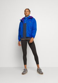 Patagonia - SYNCH SNAP - Fleecepullover - smolder blue/alpine blue - 1