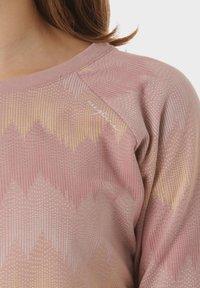 Mazine - IRMA - Sweatshirt - pink - 2