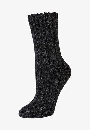 TWIST  - Socks - black