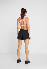 Nike Performance - RUN SHORT - Pantalón corto de deporte - black/black - 2