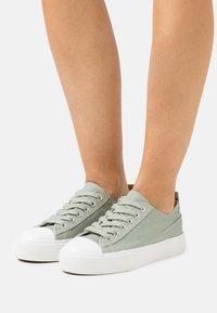 Anna Field - Sneakers laag - mint - 0