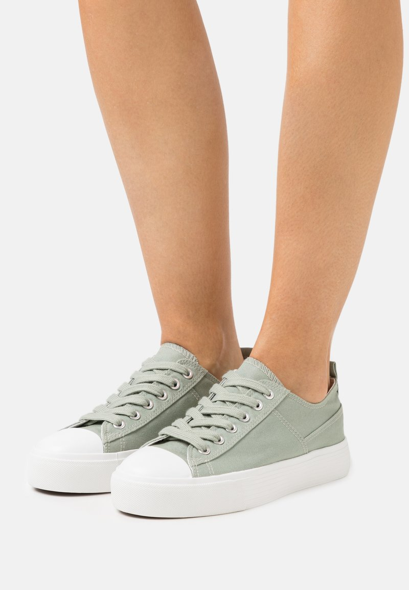 Anna Field - Sneakers laag - mint