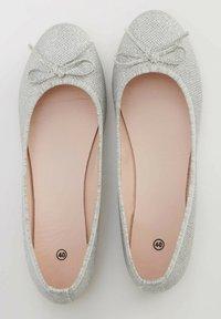 DeFacto - Ballet pumps - grey - 3
