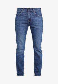 Lee - AUSTIN - Straight leg jeans - sitka worn in - 3