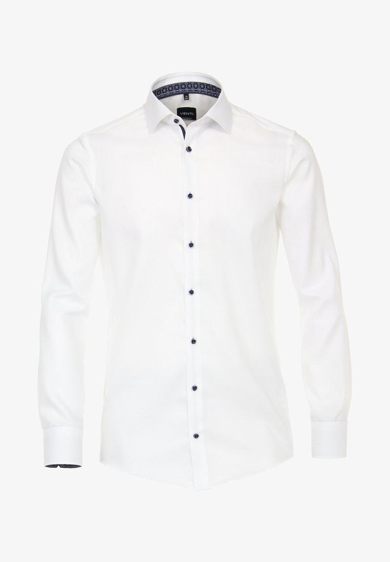 Venti - Shirt - white