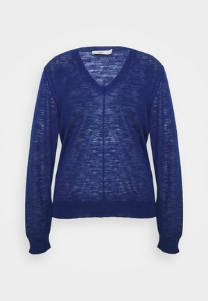 Jumper - cobalt blue