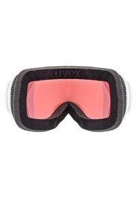 Uvex - DOWNHILL  - Ski goggles - white (s55011512) - 1