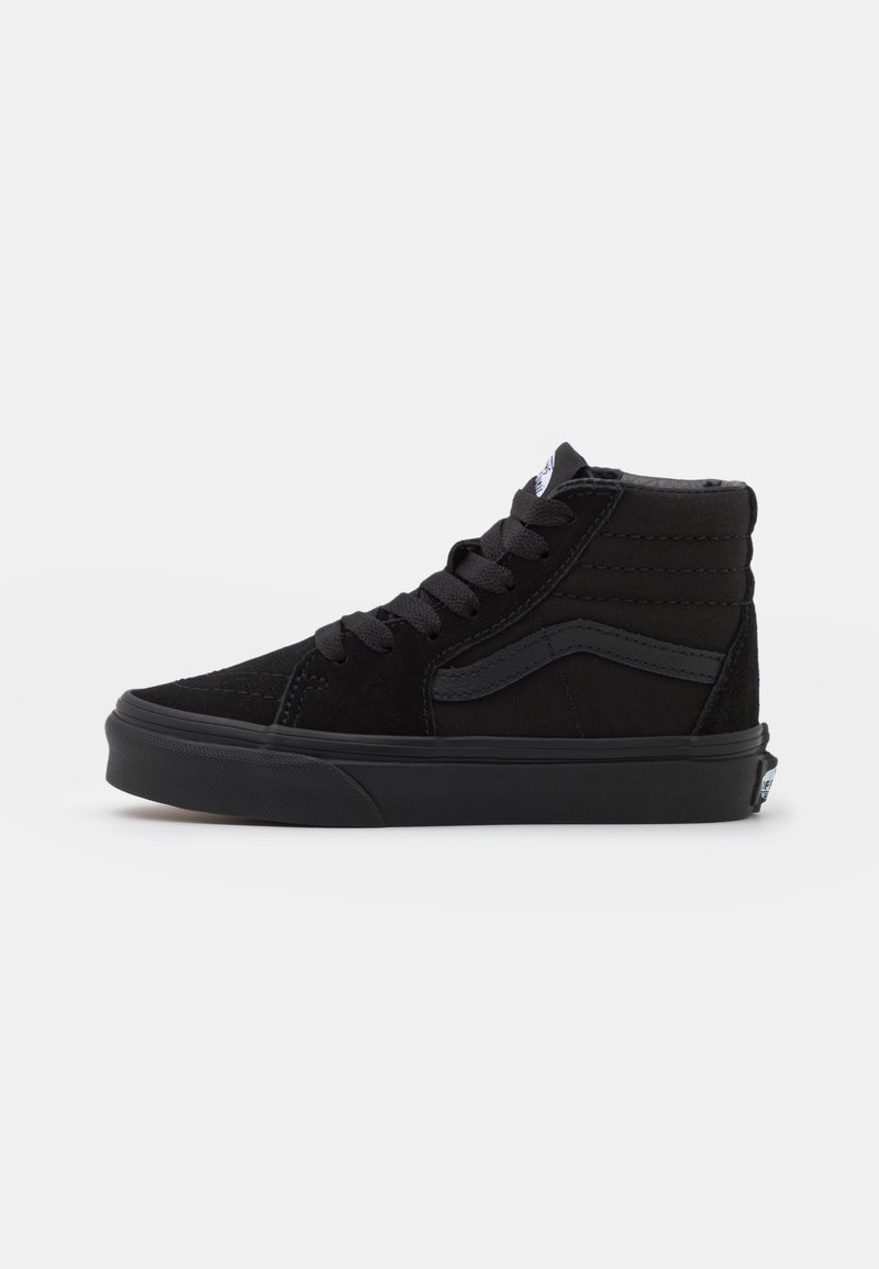 Vans - SK8 UNISEX - Vysoké tenisky - black