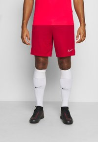 Nike Performance - SHORT - Sports shorts - university red/white - 0