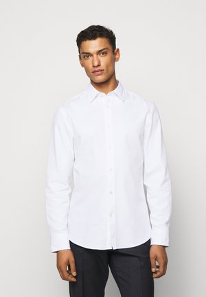 ADLEY - Formal shirt - pure white