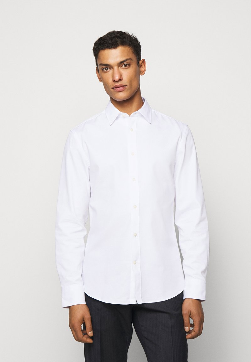 Tiger of Sweden - ADLEY - Formal shirt - pure white