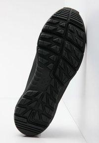 Haglöfs - L.I.M LOW - Trail running shoes - true black - 4