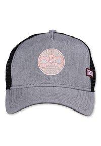 Coastal - Cap - grey - 1