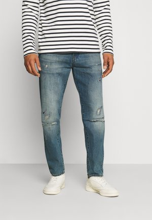 ALUM RELAXED TAPERED ORIGINALS - Džíny Relaxed Fit - kir denim