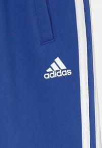 adidas Performance - UNISEX - Trainingsbroek - bold blue/legend ink - 2