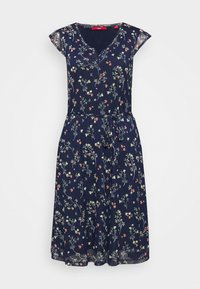s.Oliver - Day dress - eclipse blue - 3