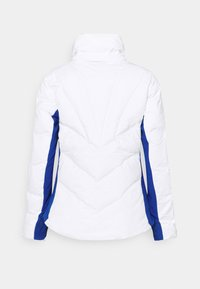 Roxy - SNOWSTORM - Snowboard jacket - bright white - 3