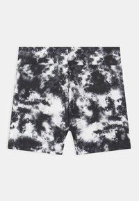 Cost:bart - NELLY BIKE - Shorts - black/white - 1