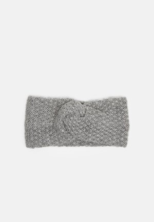 BOIS DE ROSE - Ear warmers - grey