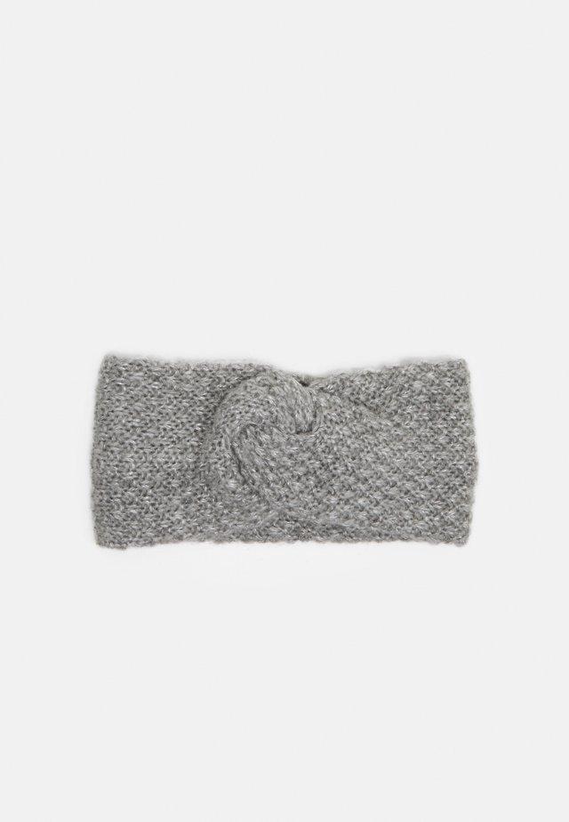 TURAPSY - Ear warmers - grey