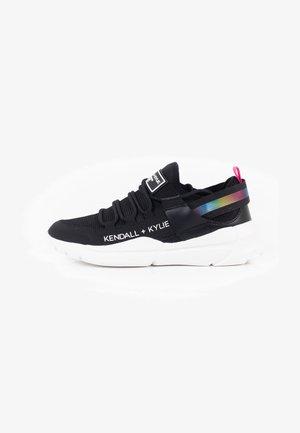 NECI - Sneakers laag - black