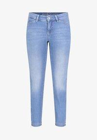 MAC Jeans - Slim fit jeans - light blue wash - 2