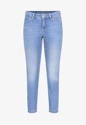 Jeans slim fit - light blue wash