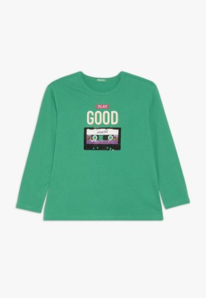 LONG SLEEVES - Camiseta de manga larga - green
