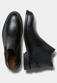 Selected Homme - CHELSEA - Bottines - black - 1