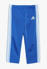 adidas Performance - I SHINY  - Tracksuit - blue/glow blue/white - 2