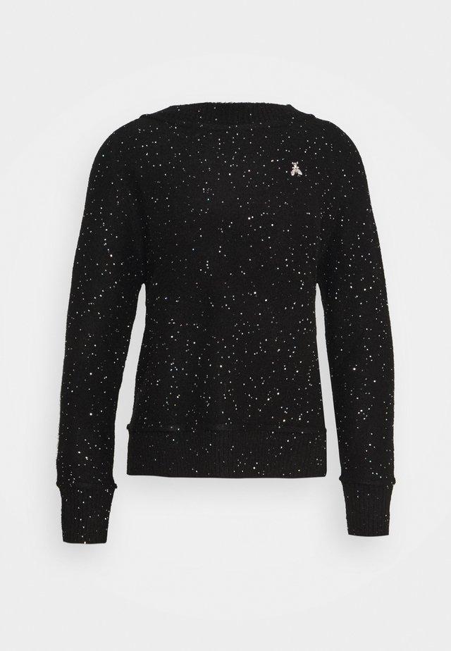 MAGLIA - Svetr - nero