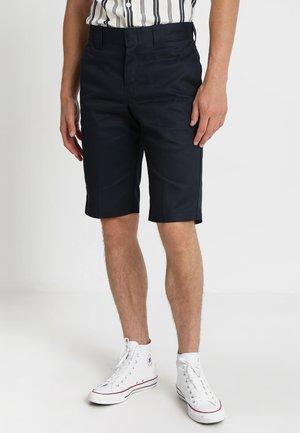 "13"" SLIM FIT WORK SHORT - Shorts - dark navy"