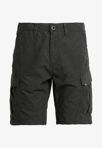 Volcom - MITER II - Shorts - vintage black - 4