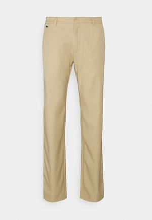 GOLF PANT - Trousers - viennois
