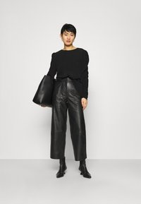 Carin Wester - Blouse - black - 1
