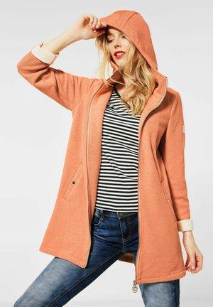 Short coat - rosa