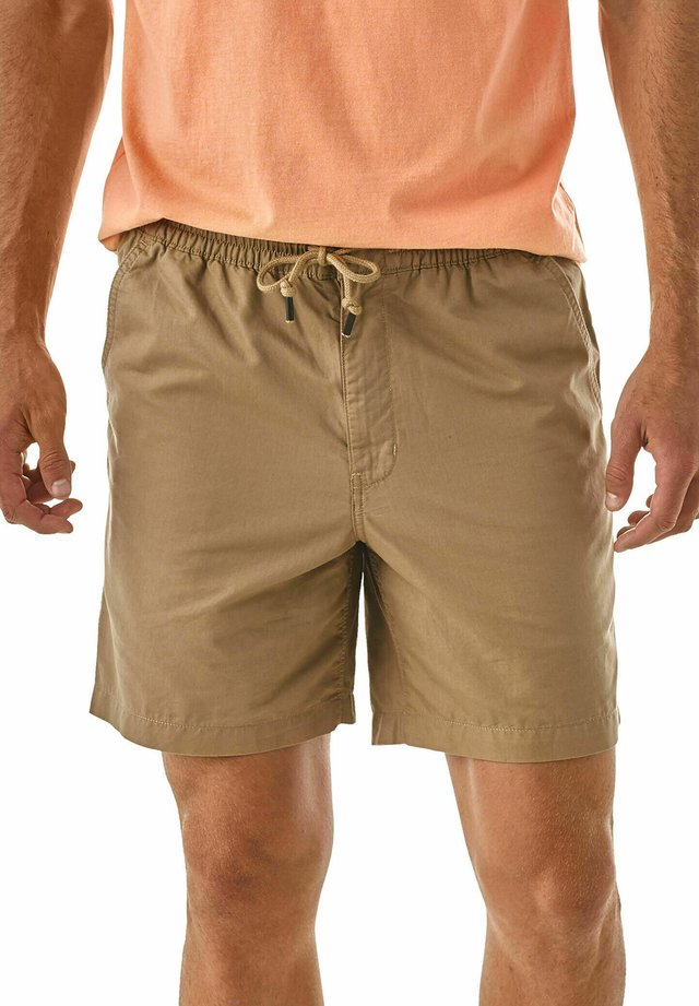 ALL WEAR VOLLEY - Sports shorts - khaki